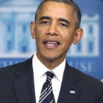 Iran nuclear compromise possible, the first step toward diplomacy, Obama