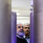 Iran had said that it could increase uranium enrichment by 20 percent by nuclear deal.