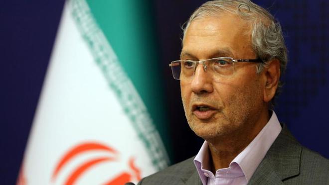 Ali Rabiei, spokesman for the Iranian cabinet