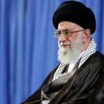 Iran's leader, Ayatollah Khamenei