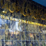 Sanctions on Iran's Central Bank