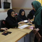 Iran's parliamentary elections