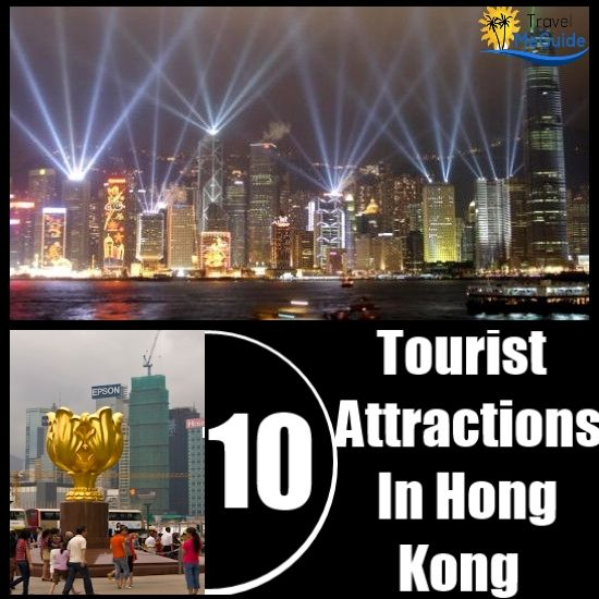 According to the Asian Tourism Research report, Hong Kong's most visited city