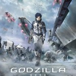 new animated film Godzilla: Monster Planet