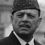 PDM 53 years ago and today's alliance against Ayub Khan