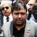 Axact chairman Shoaib Shaikh of the case against, was detained