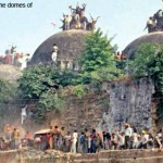 Babri Masjid was assassinated by extremist Hindus in 1992
