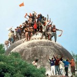 Babri Masjid was demolished on December 6, 1992
