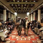 Talks include Afghan Taliban, Mullah Mohammad Rassoul Group, Hizb-e-Islami Afghanistan and Afghan government representatives