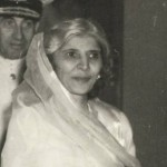 Mother of the Nation, Fatima Jinnah sister of the founder of Pakistan, Quaid-e-Azam Muhammad Ali Jinnah