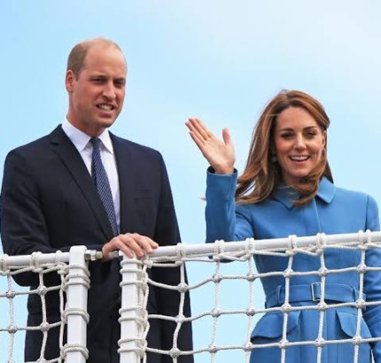 Prince William and his wife Kate Middleton will arrive in Pakistan today at 9.30 pm on October 14.