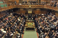 Before the general election on June 8 in the UK parliament has been dissolved
