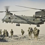 Britain accused of hiding War Crimes in Afghanistan, Iraq