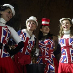 Britain's secession from Europe is like an ax to grind