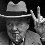 British leader Winston Churchill were to convert to Islam