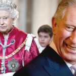 Britain's Prince Charles and his mother Queen of the United Kingdom to become the Emperor's life has always been under discussion