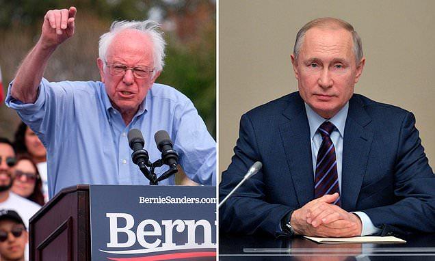Bernie Sanders refused to help Russia succeed in his presidential campaign