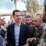 Bashar-al- Assad ordered confiscation property of citizens