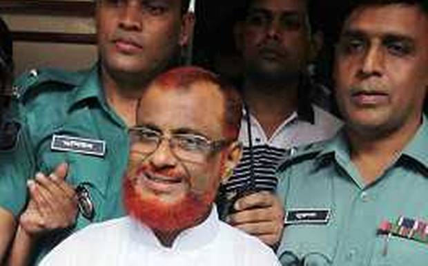 Deputy Secretary General of Bangladesh Jamaat-ul-Azhar
