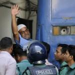 Bangladesh Jamaat-e-Islami leader Mir Quasem Ali