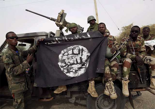 Boko Haram kills more than 150 soldiers in Chad and Nigeria operations in African countries