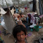 India, violating human rights by deported Muslims of Myanmar: UN