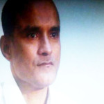 Indian intelligence agency 'RAW' agent Kulbhushan Yadav