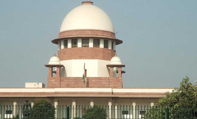 Indian Supreme Court judge accused of sexual abuse