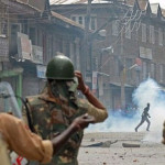 Indian troops martyred 70 Kashmiris during 200-day curfew