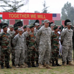 Military logistics memorandum aygrmnt exchange between India and US