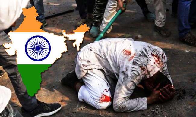 In India, Muslims are being mistreated under the guise of this virus