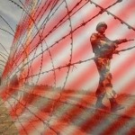 India installed laser systems for the surveillance of along the Pakistani border