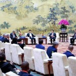 The request of the membership of the Palestinians and the Solomon Islands of the General Assembly meeting in Beijing was approved by the dubious majority