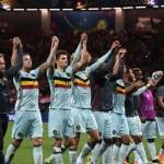 Euro 2016: Belgium beat Hungary 4-0 to reach quarterfinal
