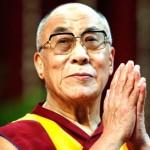Tibetan leader Dalai Lama