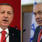 Turkey and Israel agreed on an agreement to restore diplomatic relations