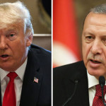 Stress on the clergy issue between Turkey and the United States is increasing everyday