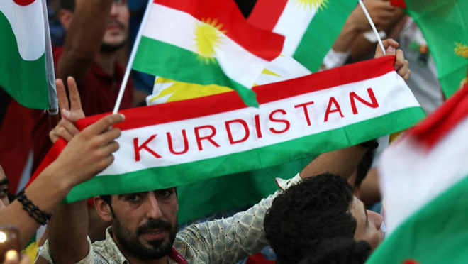 U.S role of Turkey and Kurds decades' old war