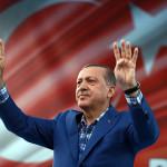 Turkey follows Ottoman forefathers