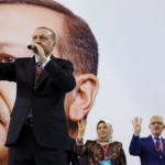 Turkey's President Recep Tayyip Erdogan won a clear victory in the presidential election in the country