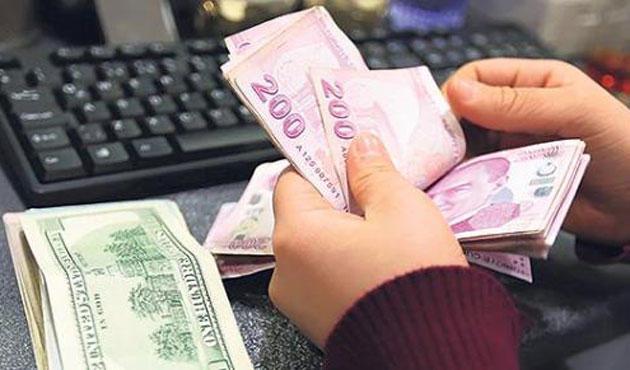 The Turkish Lira has fallen below 40%