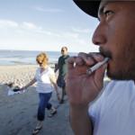 Thailand bans smoking on 20 popular tourist beaches