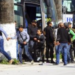 Terrorist attack in Tunisia, including three Japanese tourists were killed in the incident