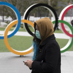 Japanese experts and professors have said that even after 15 months, holding the Olympics seems difficult