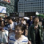 Japan Unemployment rate falls to 3.2 percent in March