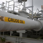 Japan crude oil prices fall 30%