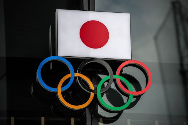The decision to hold the Summer Olympics and Paralympics in Japan without foreign spectators