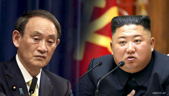 Japan extends sanctions on North Korea for two years