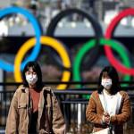 Japan says Corona will host the Olympics despite the dangers of the virus
