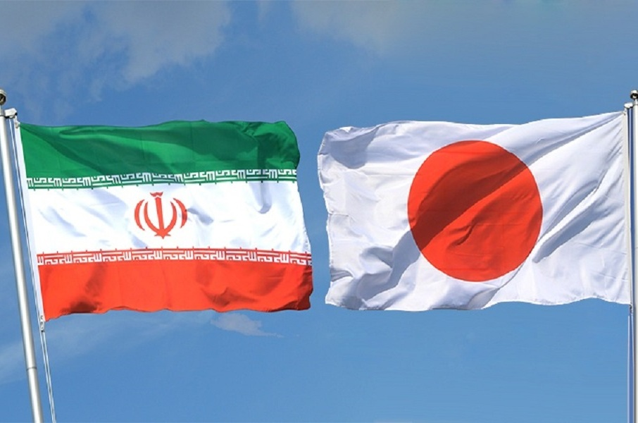 Thanks to Japan's decision to provide $ 25m for medical aid to Iran this month